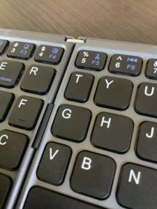 ewin Bluetoothキーボード