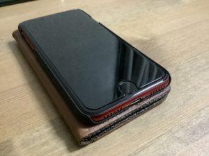 新型iPhoneSE ケース